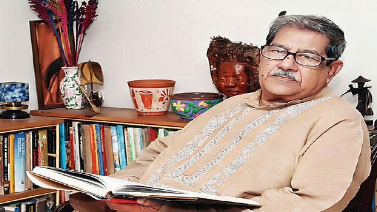অধ্যাপক আনিসুজ্জামান: প্রয়াণদিনের শ্রদ্ধাঞ্জলি