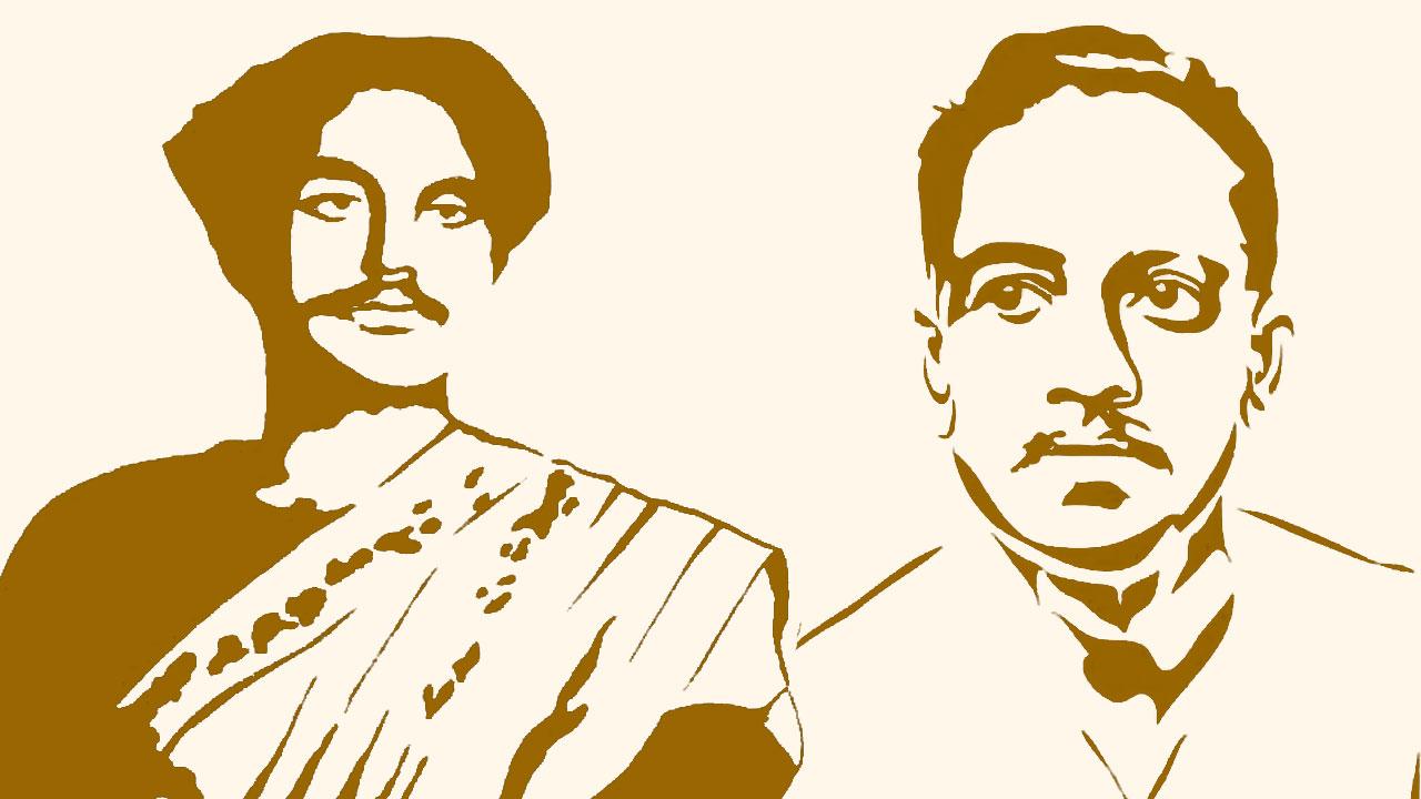 নজরুল ও জীবনানন্দ দাশ: মানস-সাযুজ্য