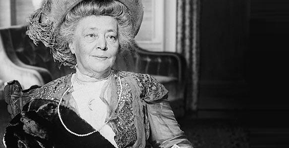 শান্তিতে নোবেল পুরস্কারপ্রাপ্ত প্রথম নারী: বের্টা ফন জুটনার [Bertha von Suttner]