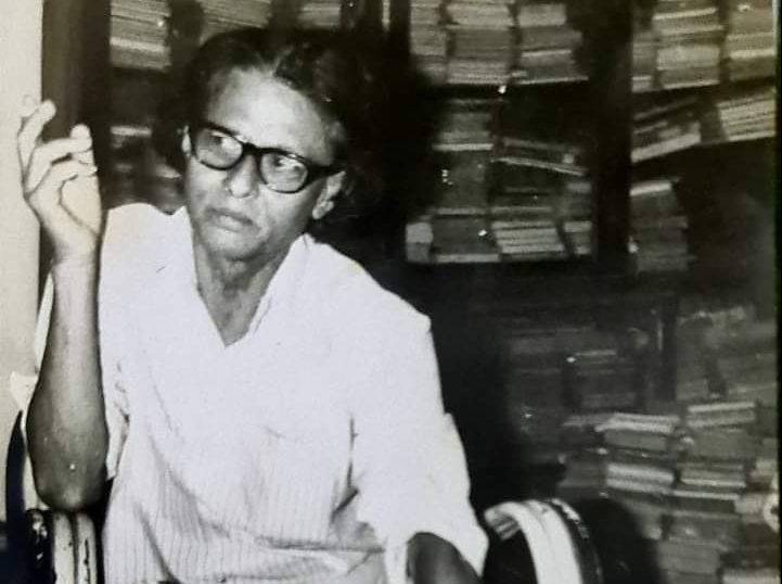 কবি আহসান হাবীব